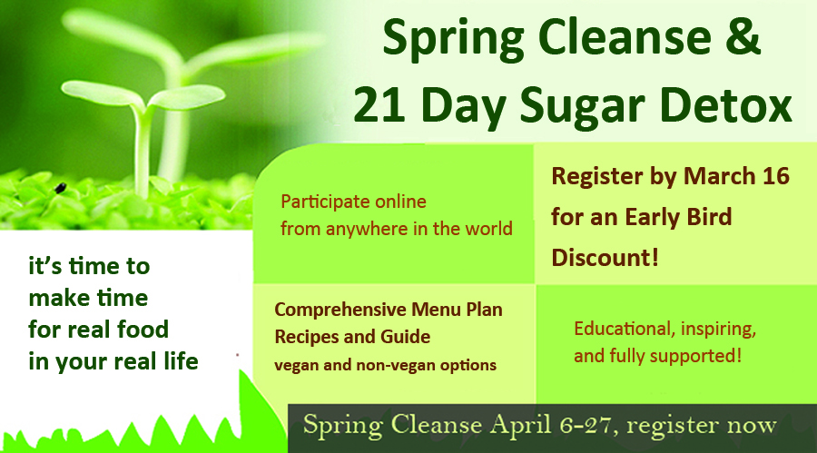 SpringCleanse